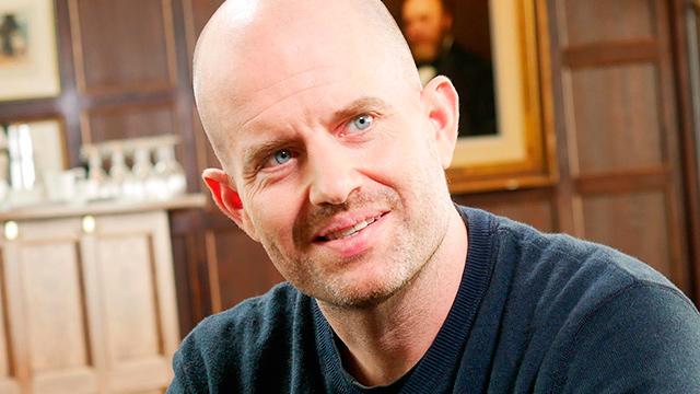 Daniel Böcking