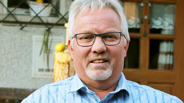 Michael Zbinden