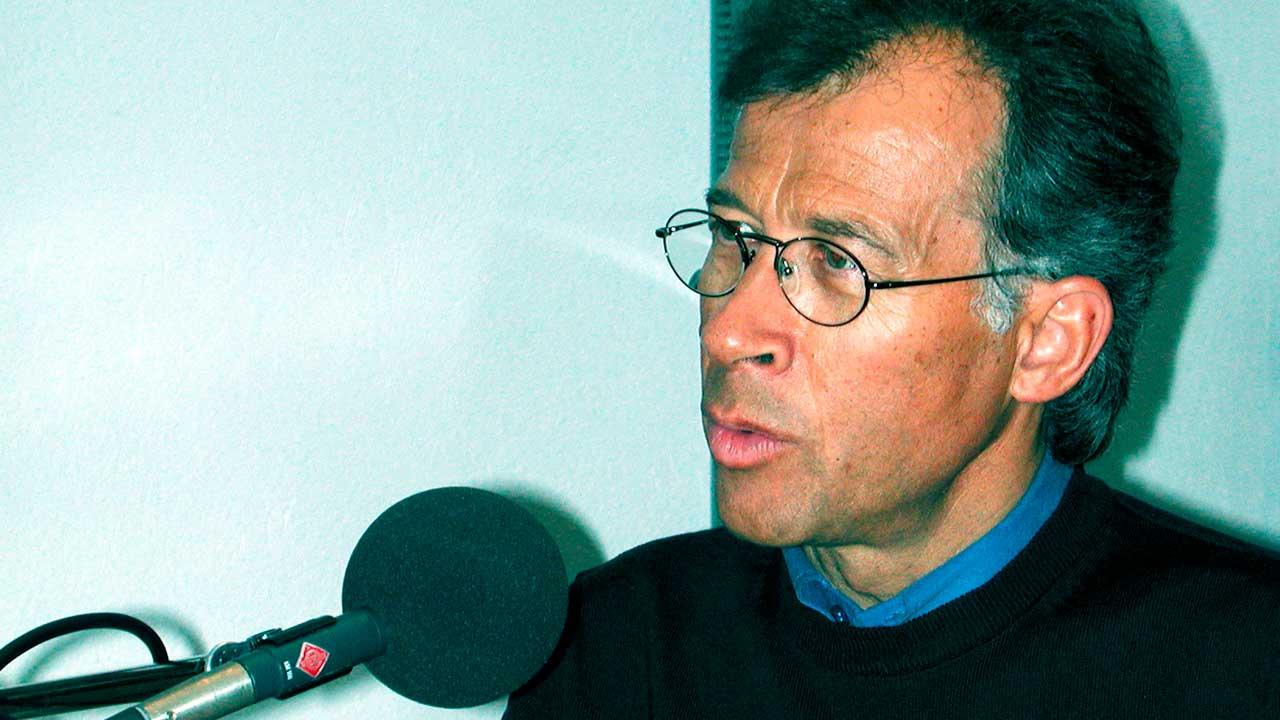 Martin Fischer 2002 (ehemaliger Geschäftsführer ERF Medien)