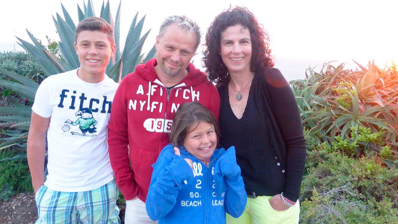 Familie Kopfermann