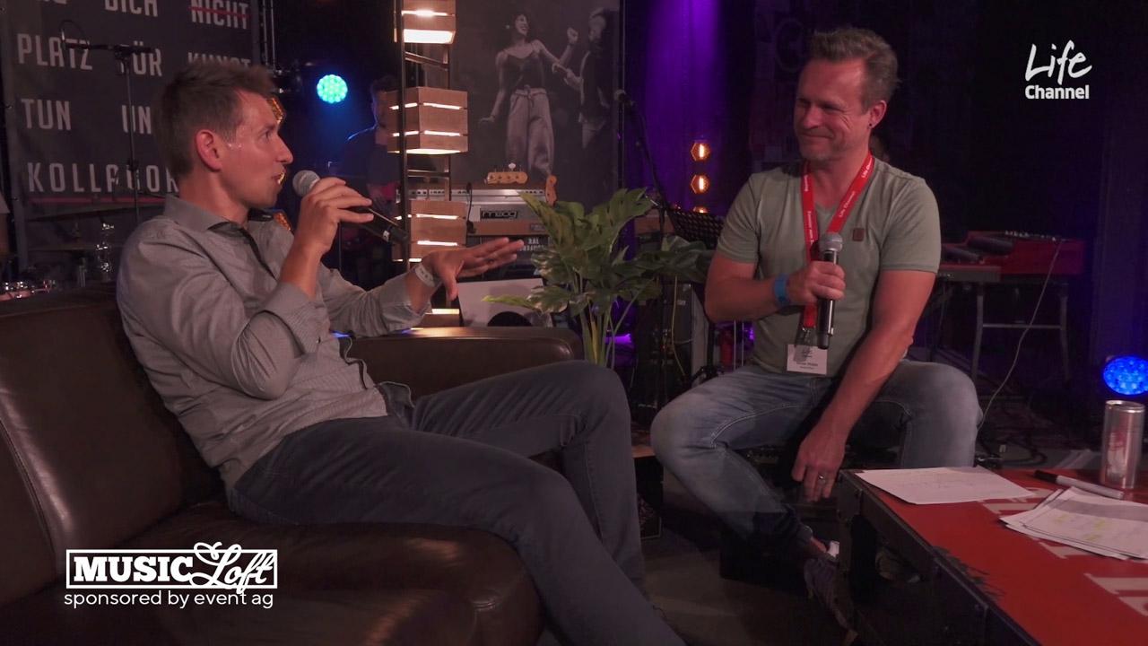 Music Loft #10 - VLADA Interview