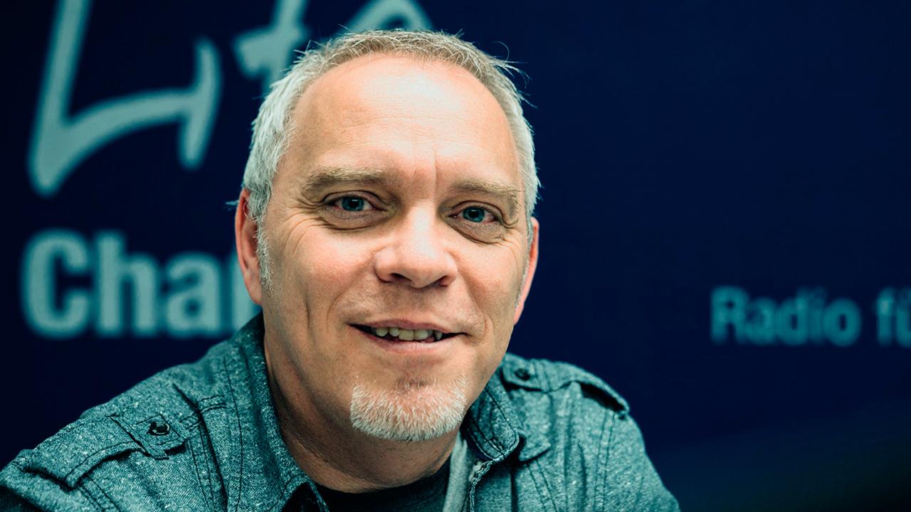 Martin Güdel