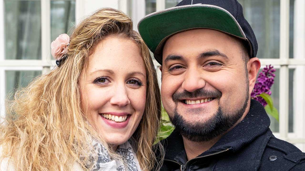 Manuela und Vladimir Dakic | (c) ERF Medien