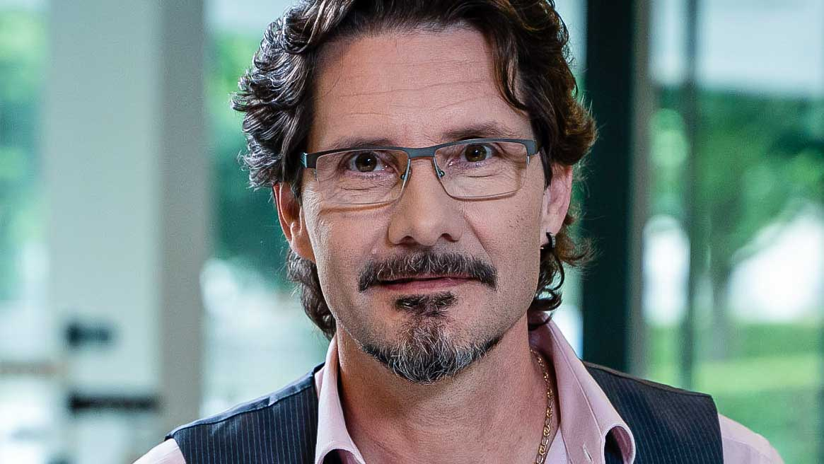 Bobby Weggenmann