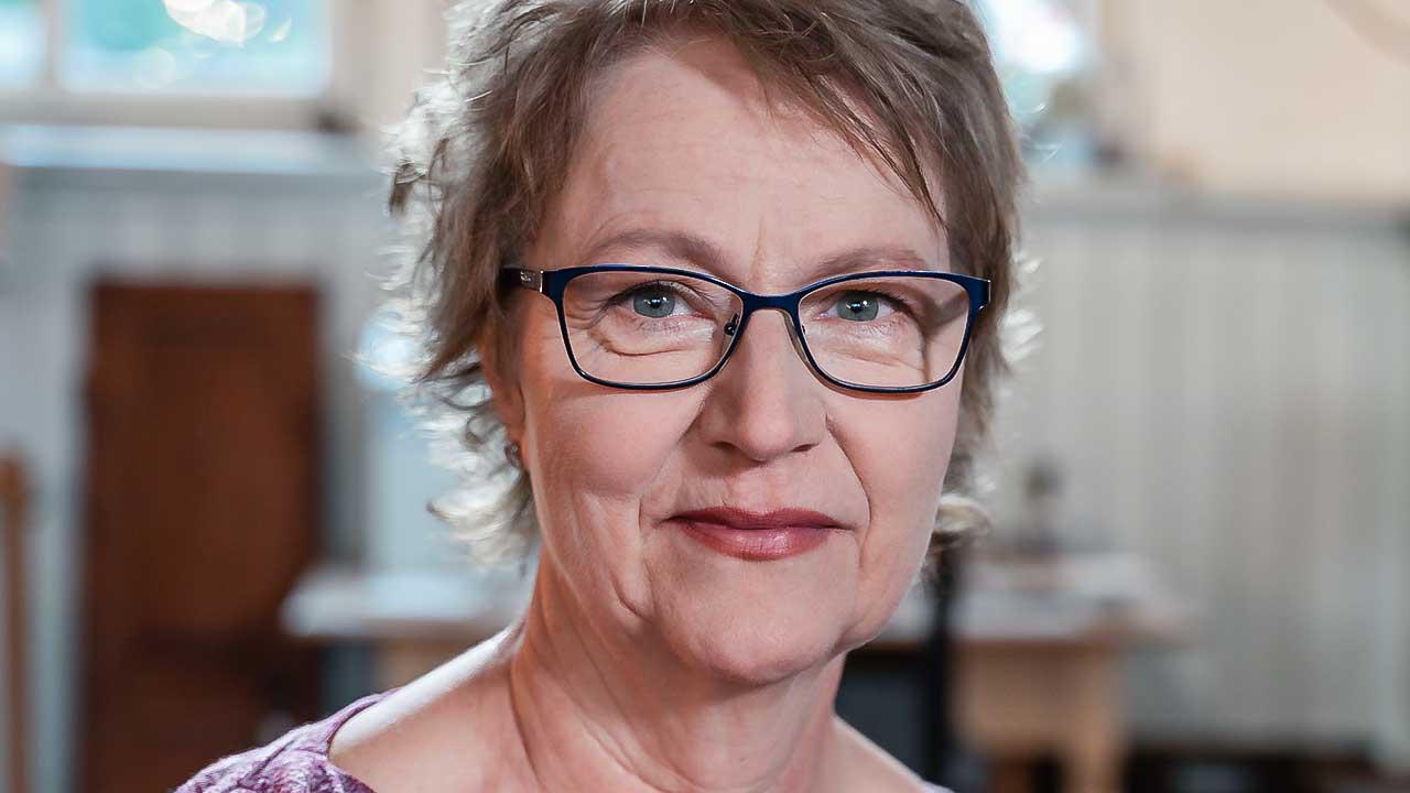 Christina Bieli