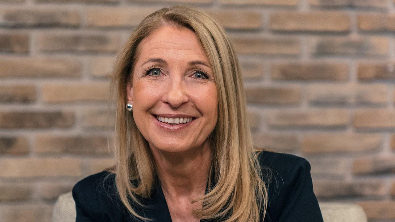 GO Talk Gast Birgit Troschel