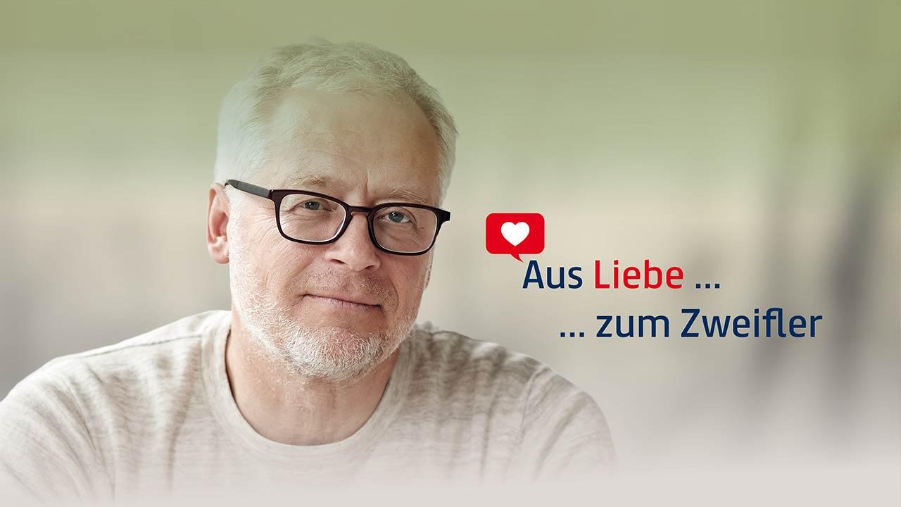 Spendenaktion Weihnachten - Aus Liebe zu...   (c) ERF Medien