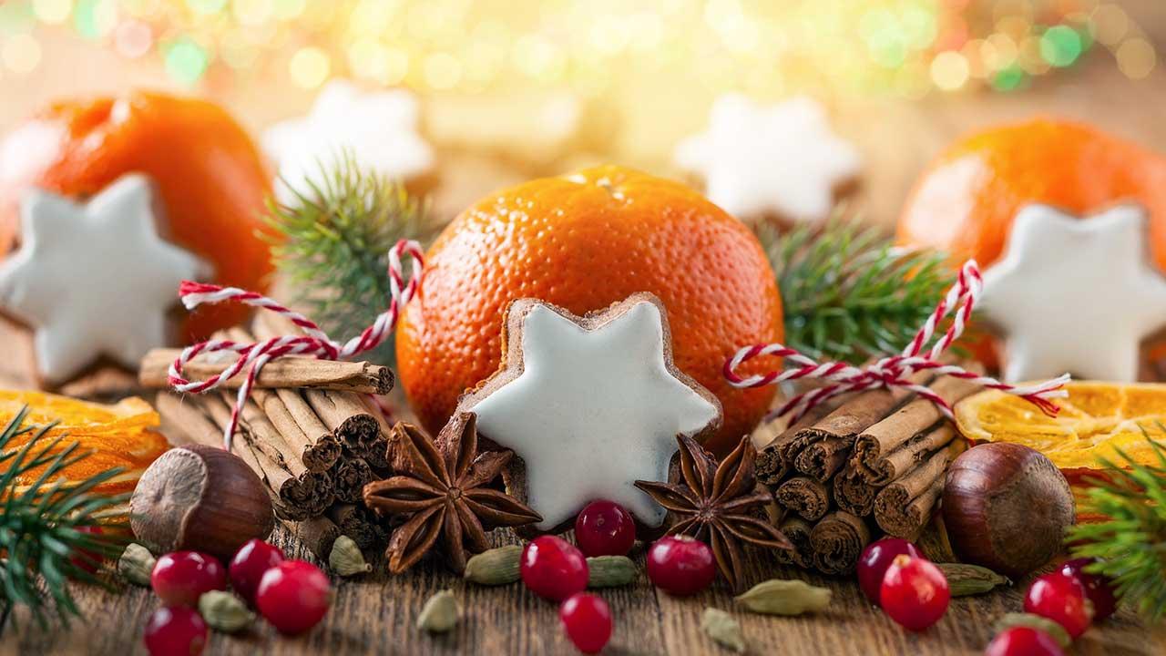 Typisch adventlich-weihnachtlich   (c) 123rf