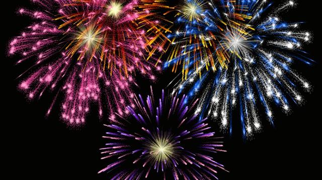 Feuerwerk (c) Fotolia