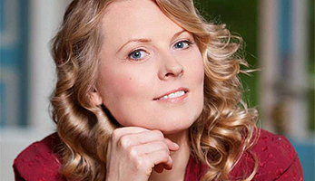 Patricia Kelly: Der Klang meines Lebens
