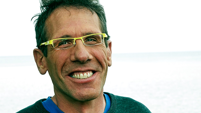 Daniel Bürgi
