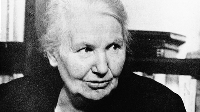 Gertrud Kurz