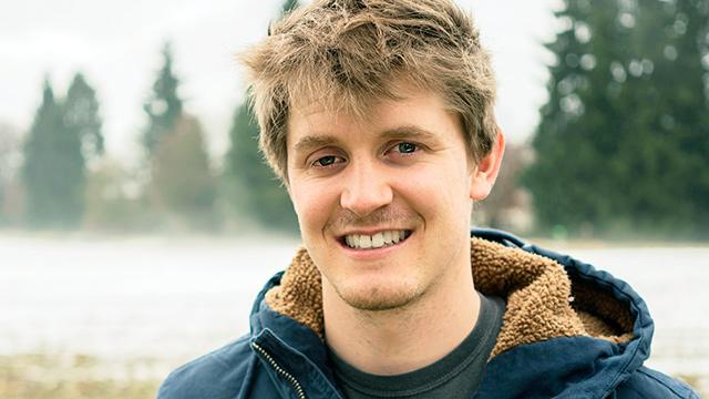 Daniel Schürch